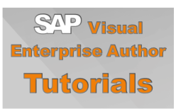 SAP VE Author Tutorials